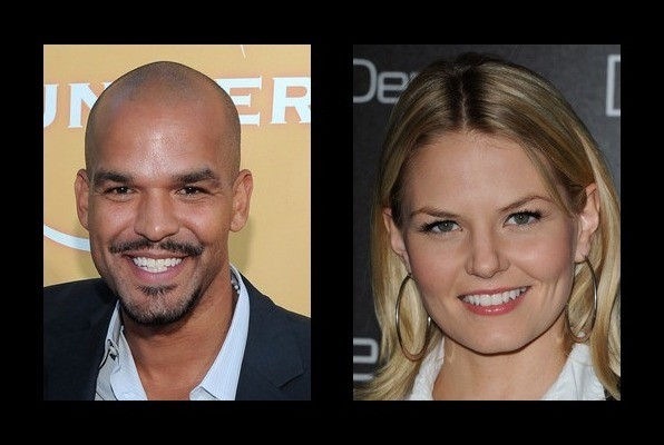 Amaury Nolasco SHAG-TREE Dating history relationship tree etc