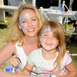 Virginia+Madsen in A Time For Heroes Celebrity Carnival - Inside - From zimbio.com