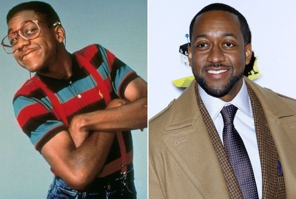 jaleel white then and now - photo #4