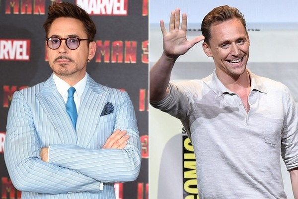 Tom Hiddleston Got an Instagram, But Isn't Following Taylor Swift