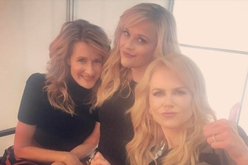 Did Reese Witherspoon Just Hint Another Season of 'Big Little Lies' Is on the Way?