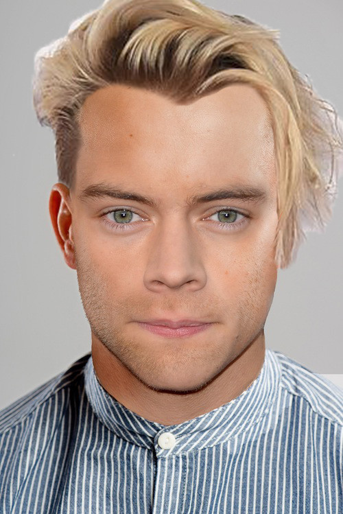 Everyone Stop What You Re Doing Harry Styles Has Cut His Hair For The Win Zimbio