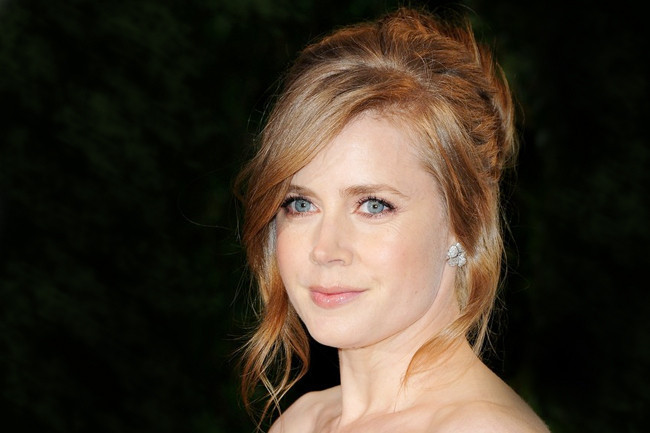 Amy Adams' 10 Most Inspiring Beauty Moments