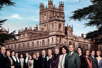 'Downton Abbey' Season 4 Photos