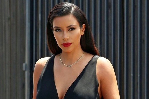 Kim Kardashian Gets Her Own Videogame, Kate Spade Launches Swimwear and More