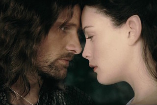 Who's Your 'Lord of the Rings' Soulmate?