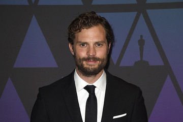 'Dr. Death' Will See You Now: Jamie Dornan Is Returning To Television