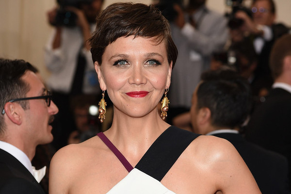 Maggie Gyllenhaal Was Told She Was Too Old to Play a 55-Year-Old's Love Interest