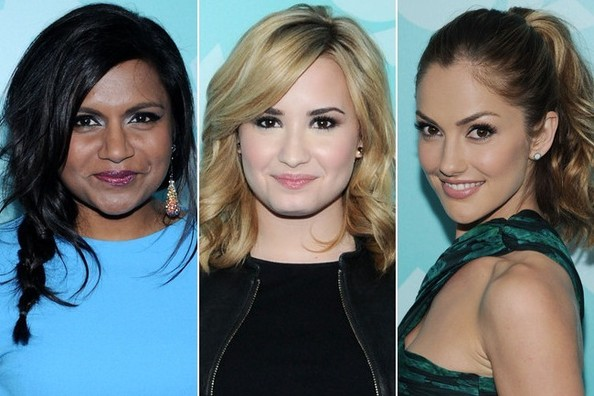 Who Had the Best Beauty Look at FOX's Programming Presentation Party? Vote!