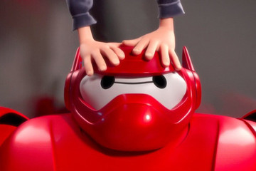 The Top 10 Coolest Things About Baymax