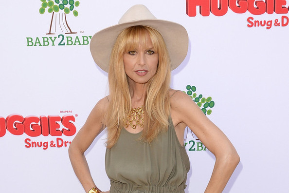 Rachel Zoe Launches Paper Doll App, Narciso Rodriquez Ties the Knot, and More!