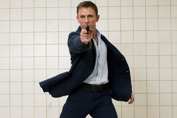 6 Things We Know So Far About the New James Bond Movie, 'Spectre'