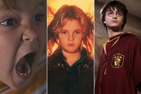 The Most Powerful Kids in Movies