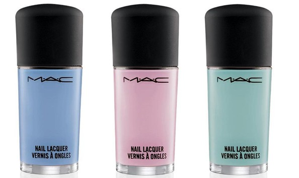 Satisfy Your Sweet Tooth with MAC's New Cupcake-Inspired Collection