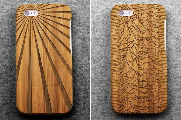 You can even create your own custom case ($129). Stylish, sustainableand  definitely worthy of your iPhone.
