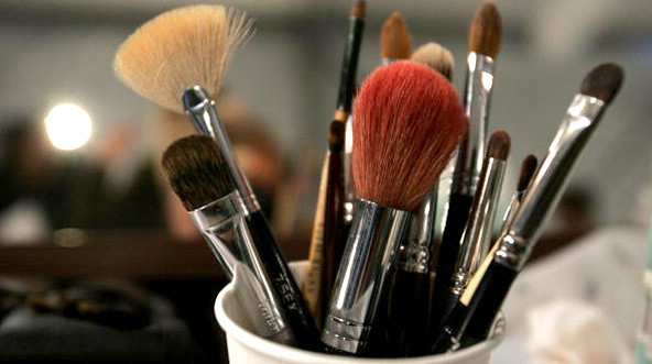 Lesson Learned—Here's How to Properly Clean Your Makeup Brushes