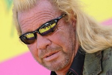 Dog The Bounty Hunter Is Targeted By $430K Scam One Month After Wife's Passing