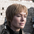Cersei Lannister (played by Lena Headey)