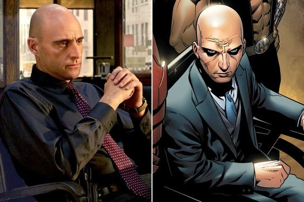 let s fan cast the x men series with all our favorite tv people