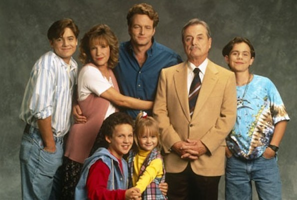 Where Are They Now: 'Boy Meets World'