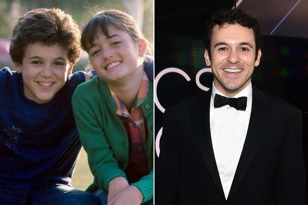 Where Are They Now: Find Out What 25 Celebrities from Your Childhood Are Worth Today