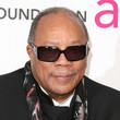 Quincy Jones Photos
