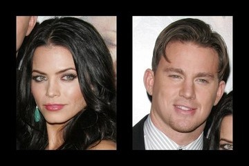 Jenna Dewan-Tatum Dating History