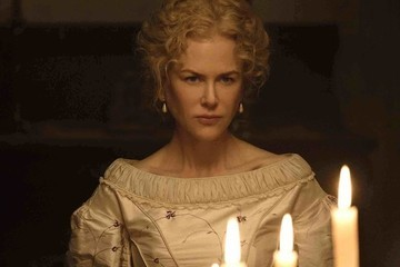 The 5 Most Disturbing Nicole Kidman Roles