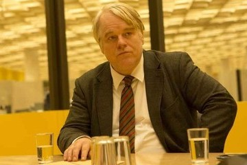 Cinematic Ambien: 'A Most Wanted Man'
