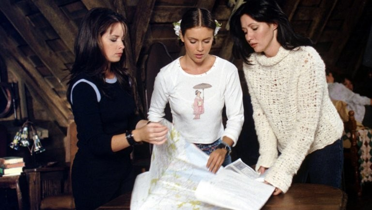 The CW Is Picking Up The 'Charmed' Reboot And I Don't Know How To Feel