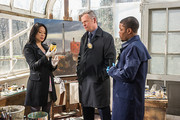 'Elementary' Finale Photos: Sherlock's Old Love Returns