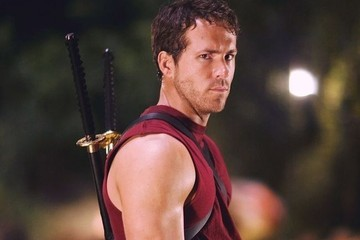 Ryan Reynolds to Star in the 'Deadpool' Movie