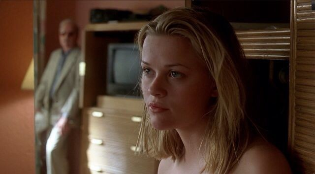Reese Witherspoon Shocking R Rated Performances By