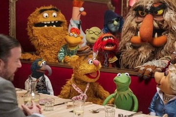'Muppets Most Wanted' Is Even Better Than Its Predecessor