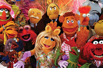 'Big Bang' Co-Creator Developing a 'Muppet Show' Reboot
