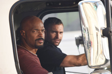 Damon Wayans Is Quitting 'Lethal Weapon' And We Don't Think The Show Can Survive This Mess
