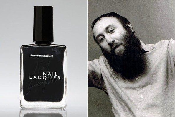 A Rabbi's Take on American Apparel's New 'Hassid' Nail Polish
