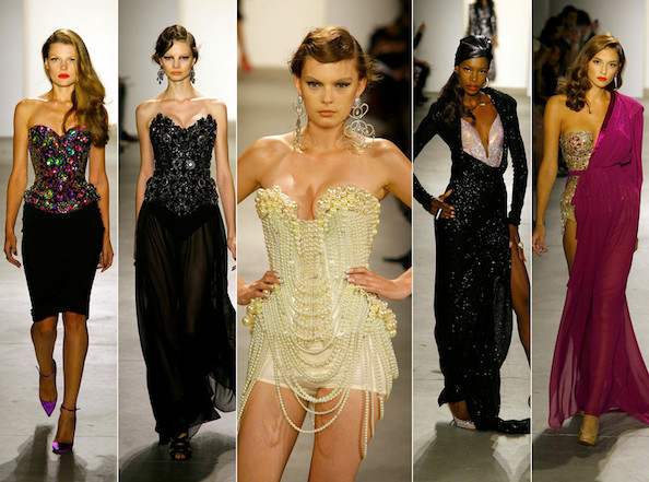 Industry Spotlight: The Blonds Get Red Carpet-Ready
