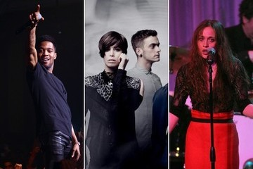 Must-See Bands at the Governors Ball Music Festival 2012