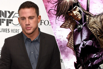 Channing Tatum's 'Gambit' Movie Gets a Release Date