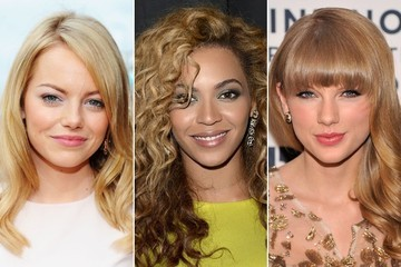 Blonde Bombshells: The 15 Most Stunning Blondes in Hollywood