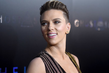 Scarlett Johansson Drops Out Of 'Rub & Tug' In The Wake Of Controversy
