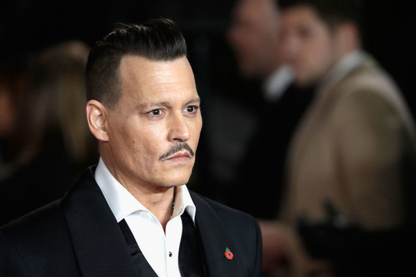 David Yates Defends Johnny Depp's Role in Upcoming 'Fantastic Beasts'