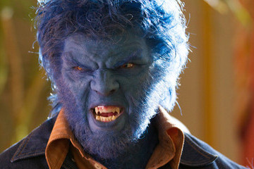 Zimbio Flash Film Review: 'X-Men: Days of Future Past'