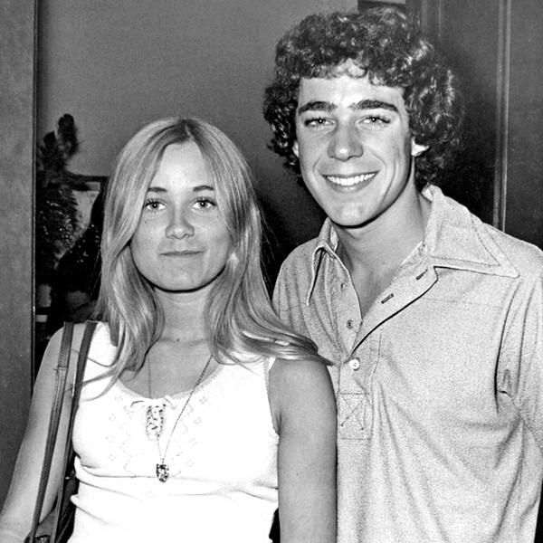 Image result for maureen McCormick barry williams