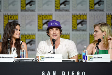 Lexa's Return and Other Things We Learned About Season 3 of 'The 100' at Comic-Con