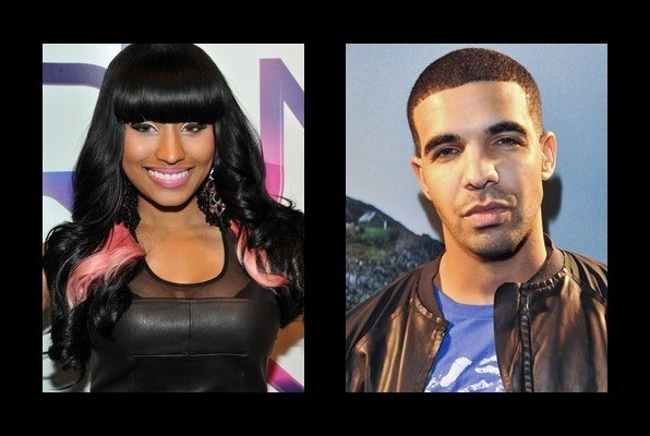 """drake and nicki minaj are they dating Buzzylane trending popular the """"cash me outside"""" brat just hit the lotto — you won't believe the contract that they drake is official dating nicki."""