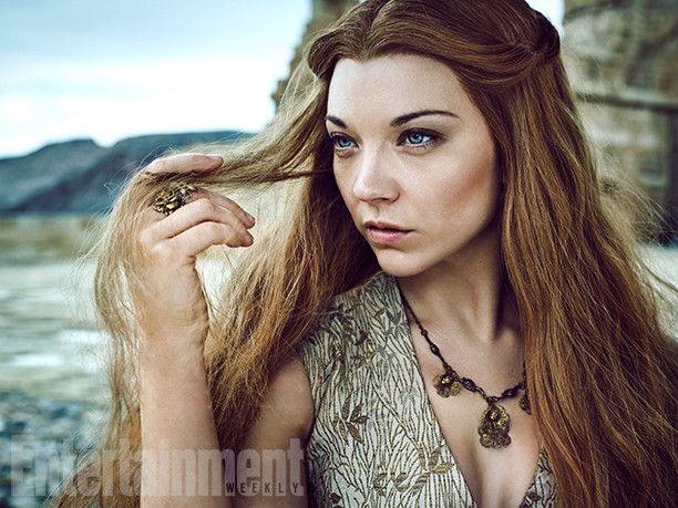 The Women of 'Game of Thrones' Look Stunning in New Portraits