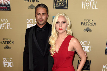 Lady Gaga and Fiance Taylor Kinney Break Up After 5 Years Together