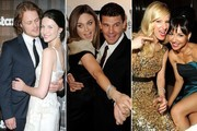 This Is How Your Favorite TV Couples Look Together in Real Life